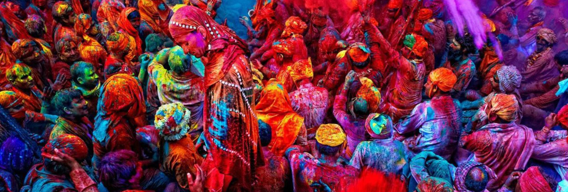 Incredible India | Невероятная Индия!