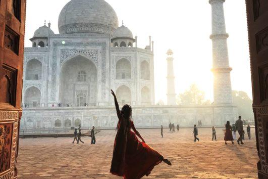 Тур_в_Индию